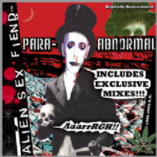 Para-Abnormal (Sampler) CD